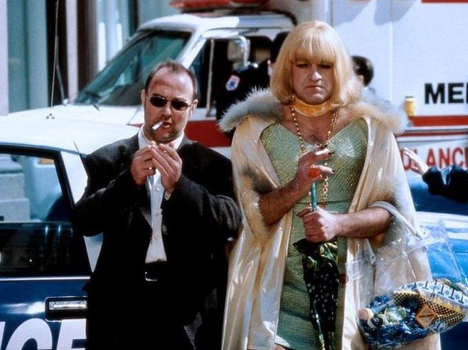Killer Condom (1996)