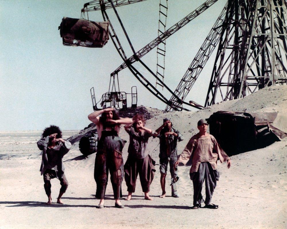 Kin-Dza-Dza (1987)