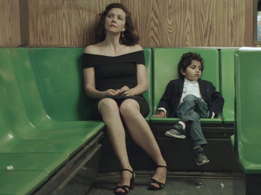 The Kindergarten Teacher (2018)