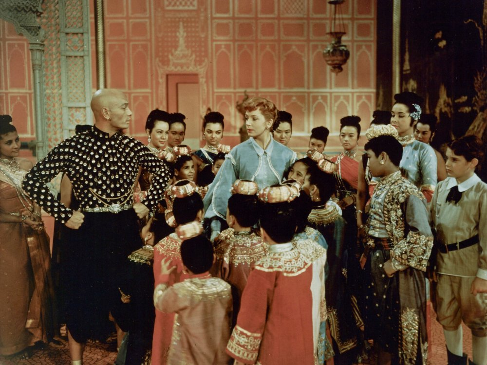 The King & I (1956)