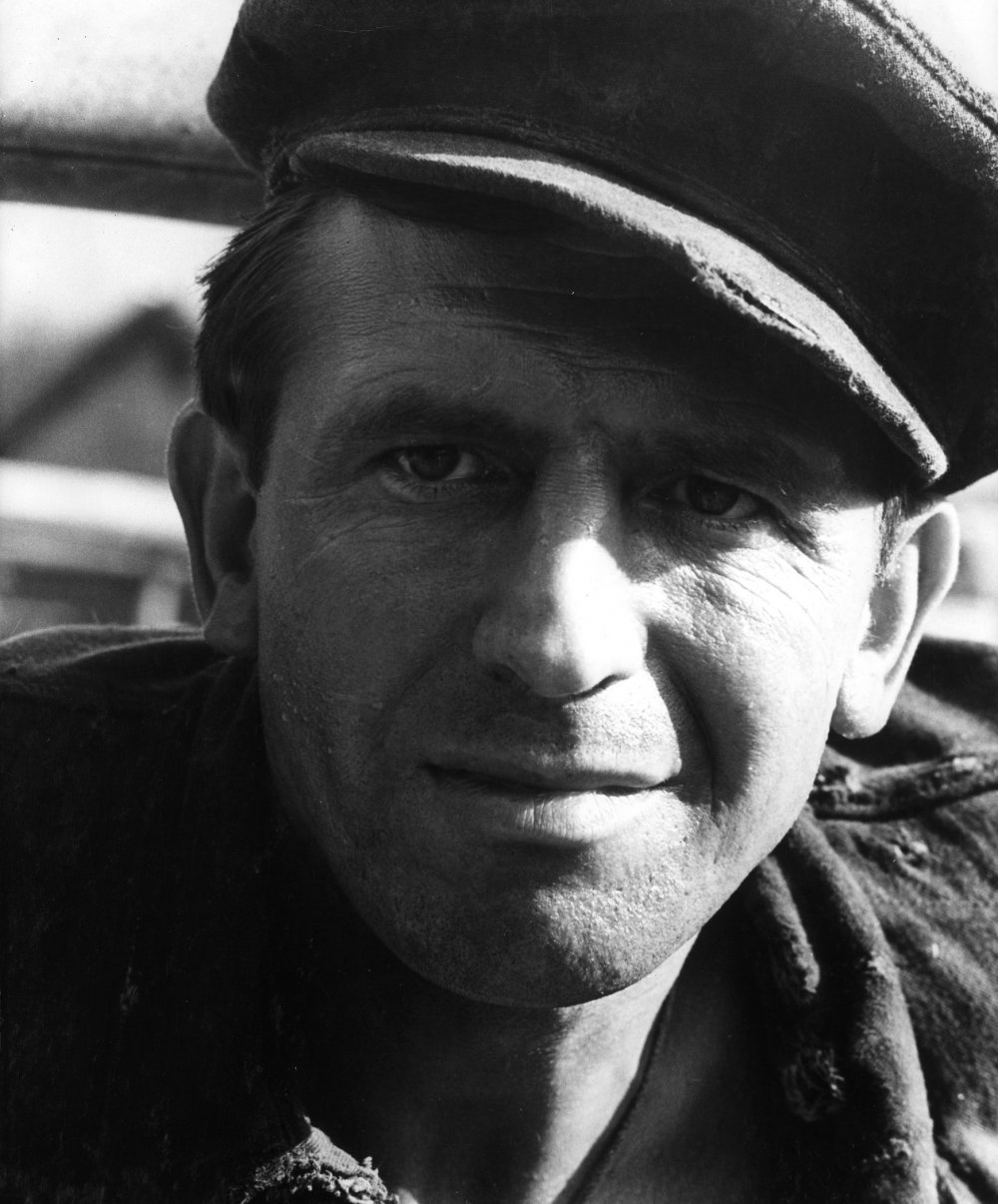 Leonard Rossiter in King Rat