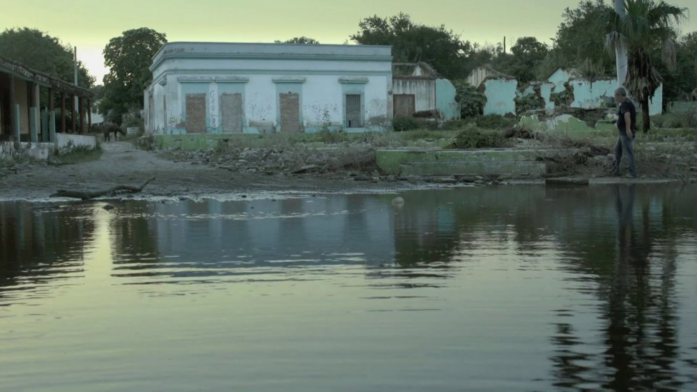 After the flood: Betzabé García's magic-realist folk fable Kings of Nowhere
