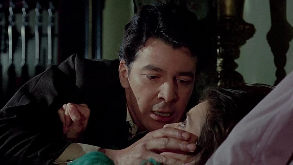 The Kiss of the Vampire (1962)