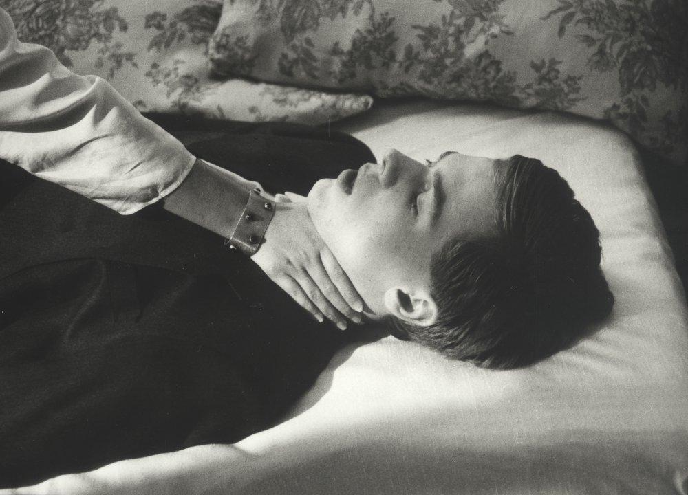 Klassenverhältnisse (1984), based on Kafka's novel Amerika