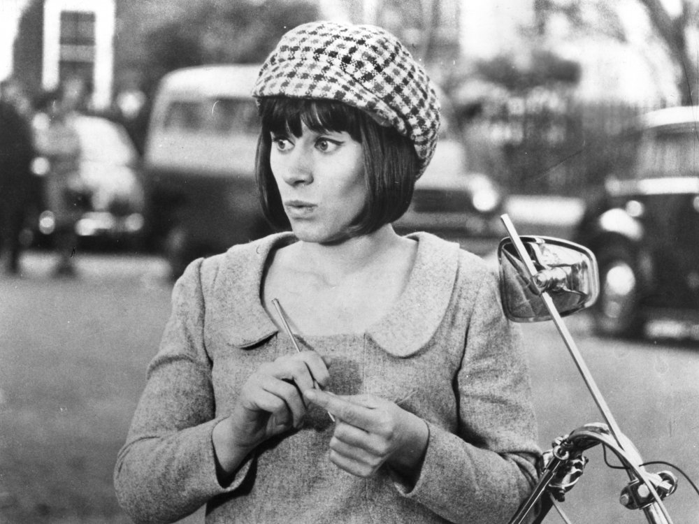 The Knack (1965)