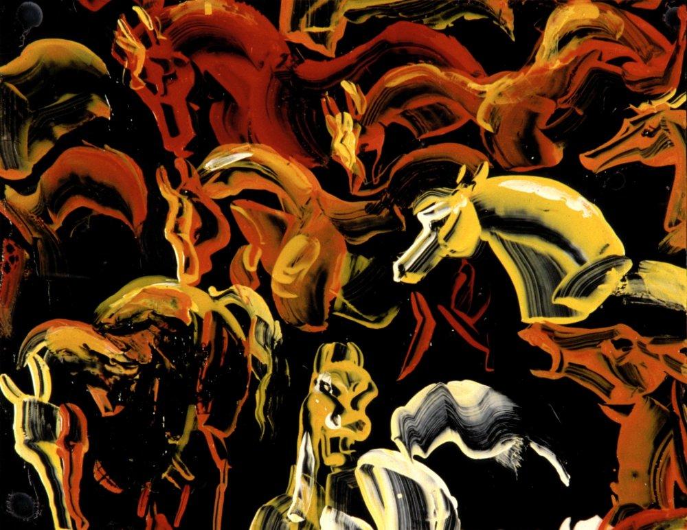 Horse (1967)