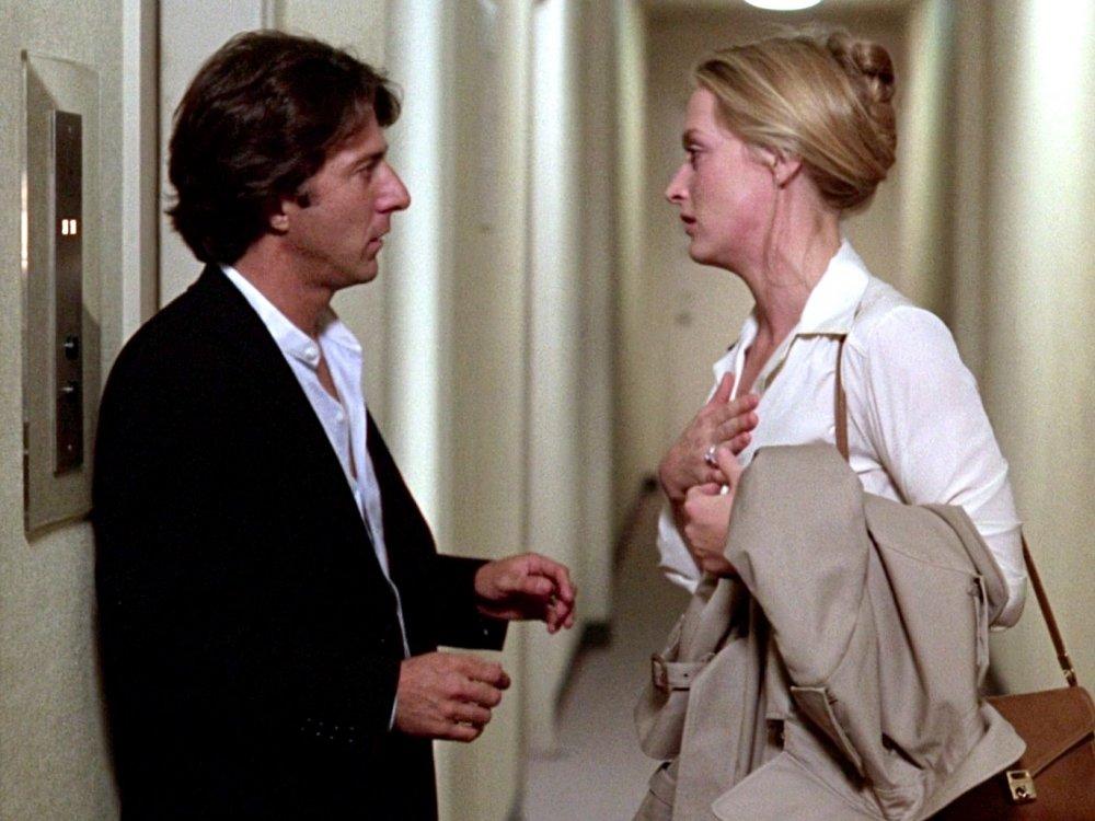 Kramer vs. Kramer (1979)