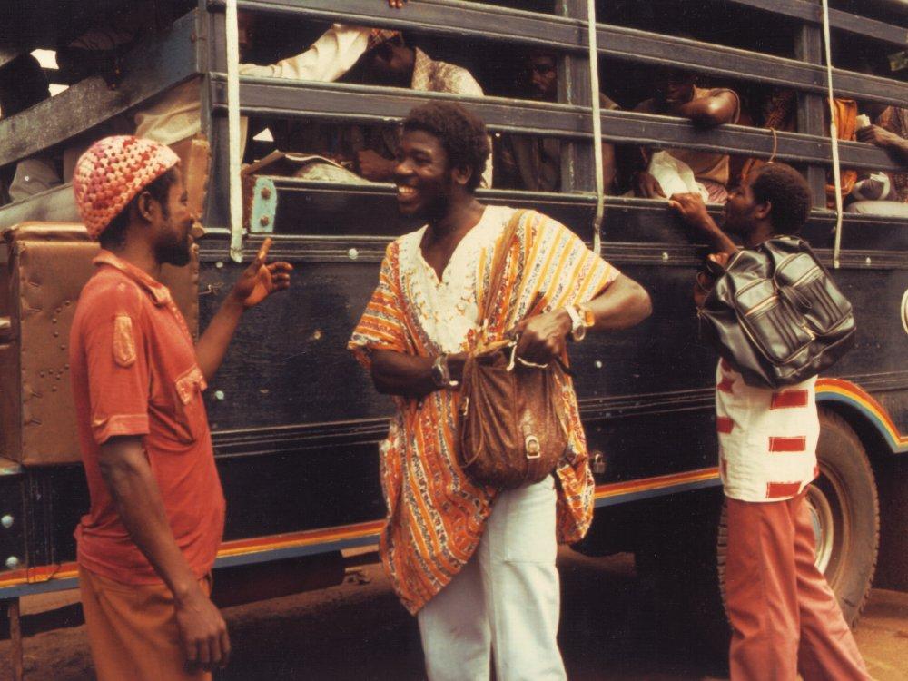 Kukurantumi: Road to Accra (1983)
