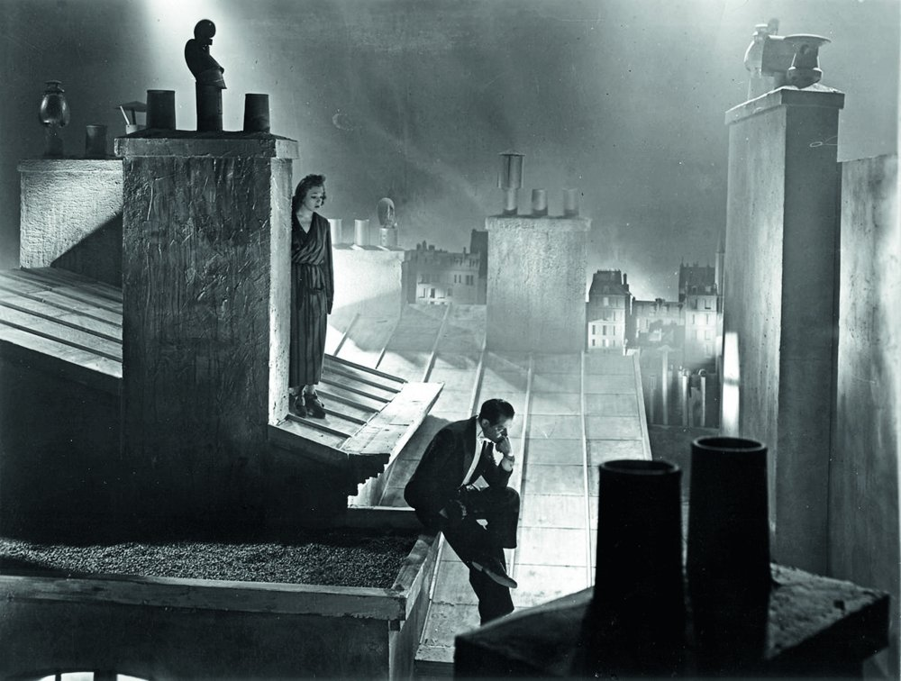 La Nuit Fantastique (1942)