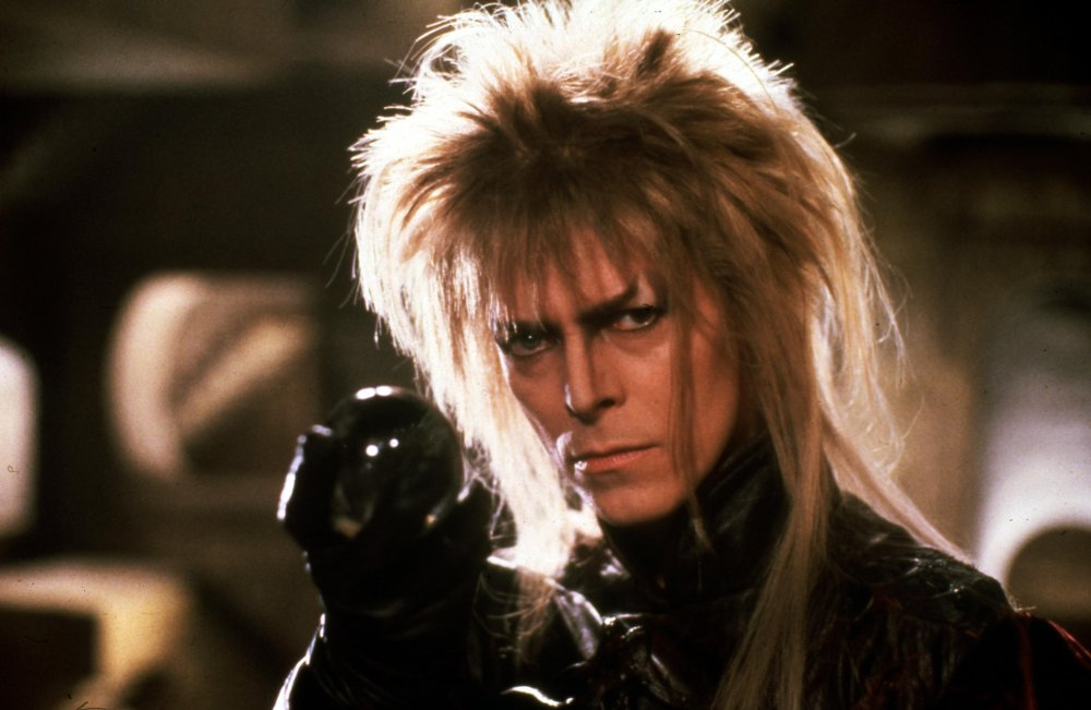 David Bowie: five essential films | BFI Labyrinth 1986