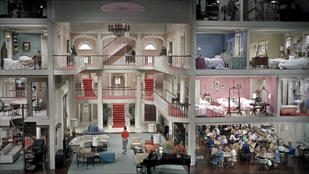 The Ladies' Man (1961)