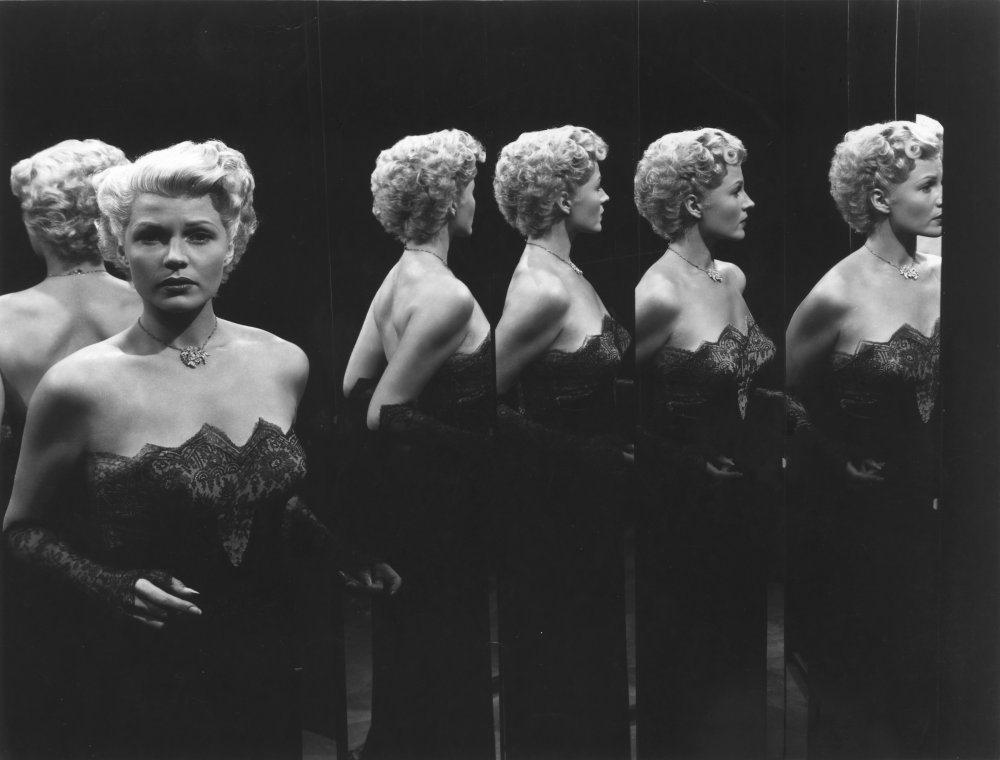 The Lady from Shanghai (1947)