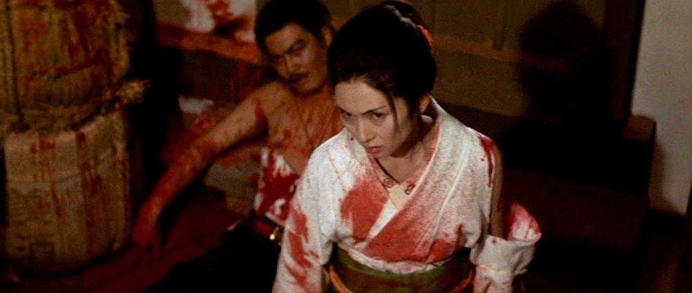 10 great samurai films | BFI