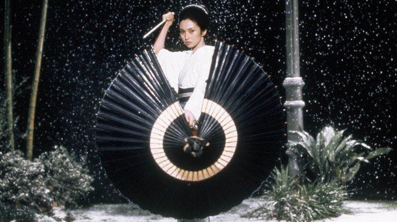 Lady Snowblood (1973)