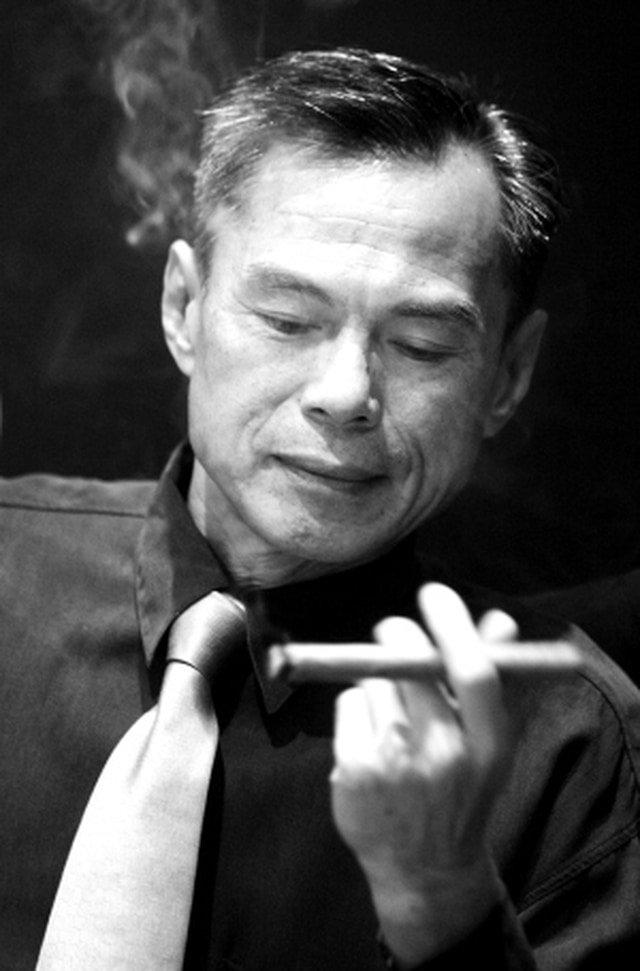 Hong Kong thriller director Ringo Lam