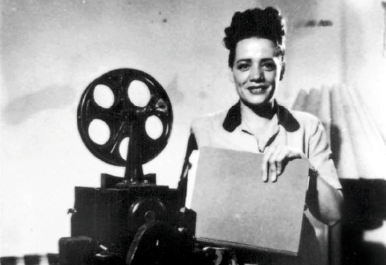 Matilde Landeta directed 110 shorts and three features in Mexico in the 1930s and 40s