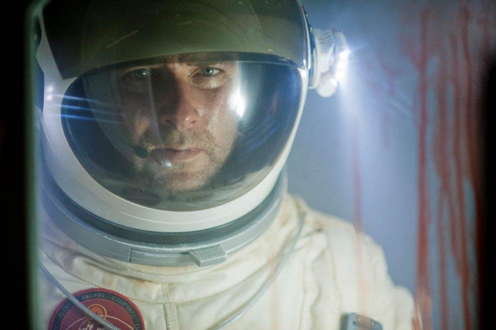 Last Days on Mars (2013)