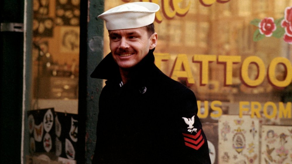 The Last Detail (1973)