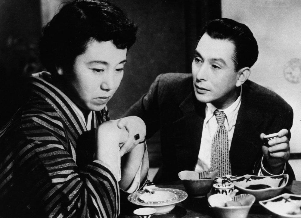 Late Chrysanthemums (1954)