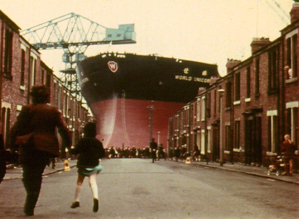 Launch (1974)