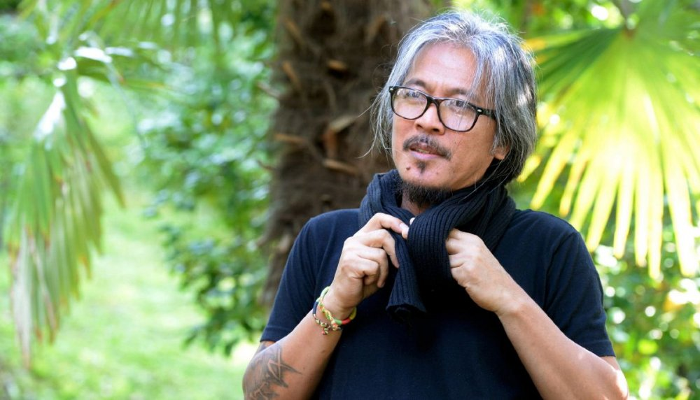 "Lav Diaz: ""I love American cinema, it's been my food for ever"""