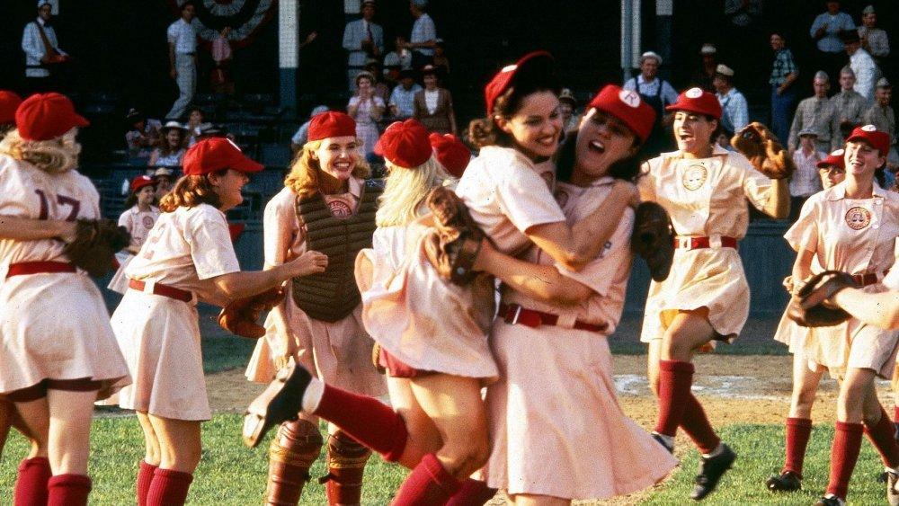 A League of Their Own (1992)