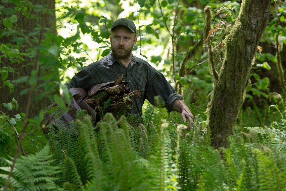 Ben Foster as Will