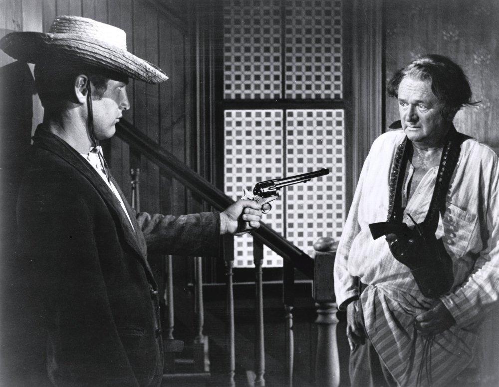 The Left-Handed Gun (1958)