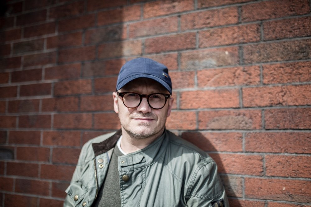 Lenny Abrahamson, Jury President for the Official Competition of the 62nd BFI London Film Festival