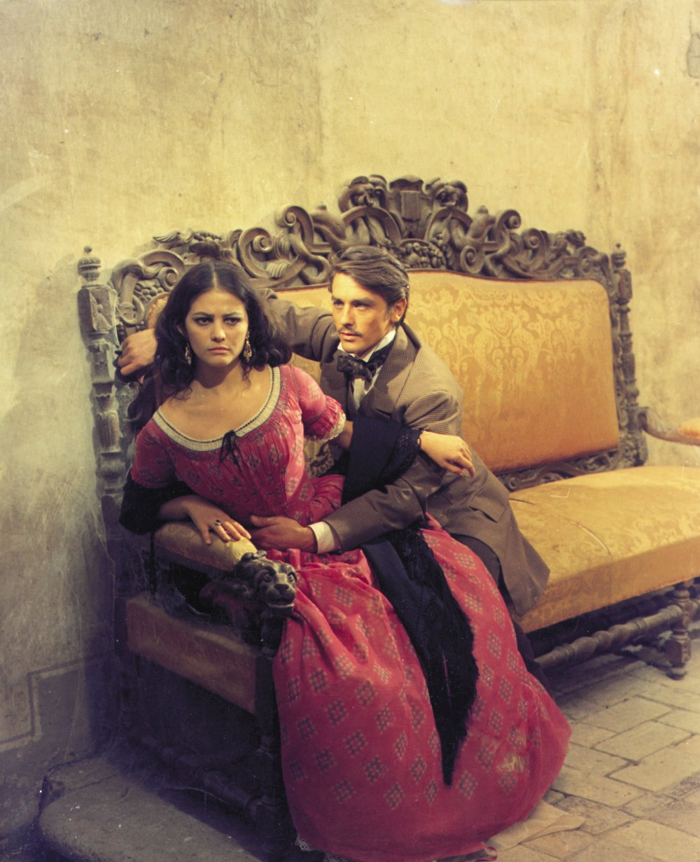<strong>The Leopard (1963)</strong>  Luchino Visconti's lavish period epic stars Burt Lancaster, Claudia Cardinale and Alain Delon in the story of an ageing aristocrat being eclipsed by the times