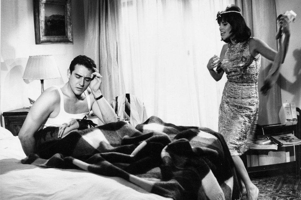 Let 's Talk About Women (Parliamo di donne, 1964)