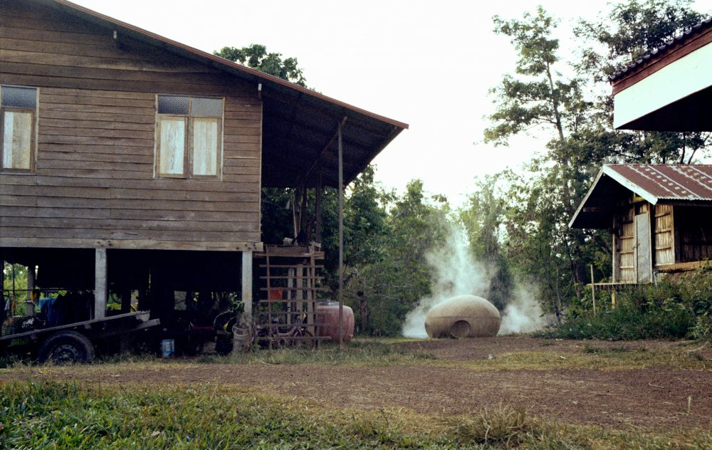A Letter to Uncle Boonmee (2009)