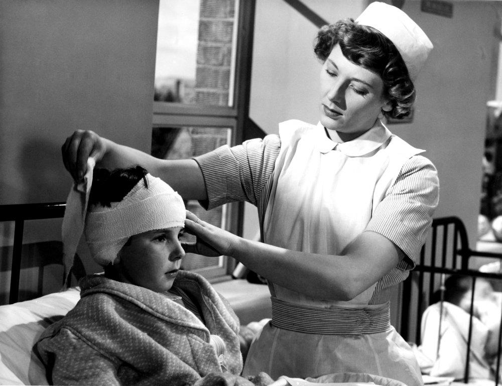 Life in Her Hands (1951)