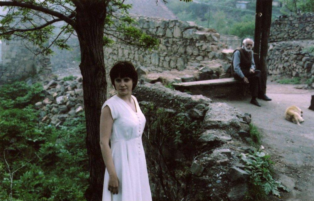 The Lighthouse (Mayak, 2007)