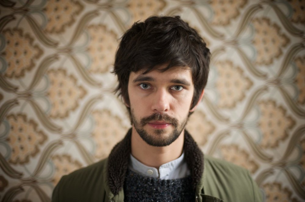 Richard : Ben Whishaw film lilting