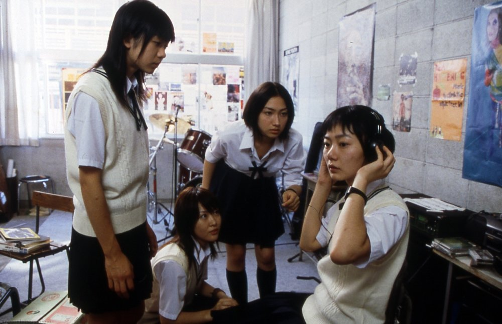 10 great Japanese films of the 21st century | BFI