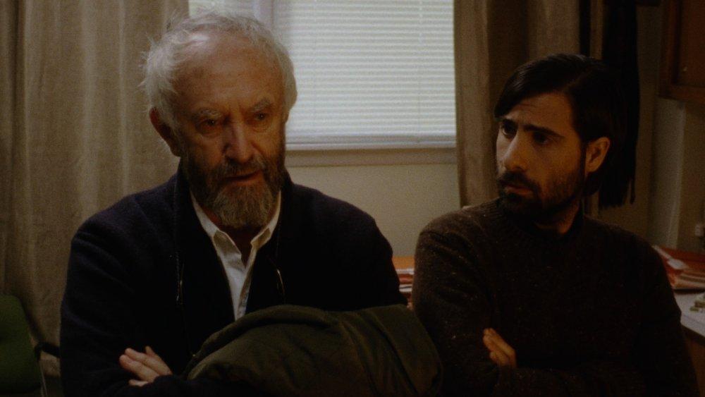 Listen Up Phillip (2014)