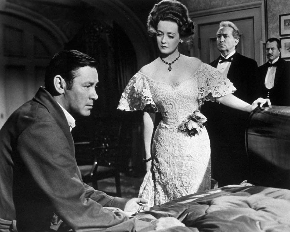William Wyler's The Little Foxes (1941)