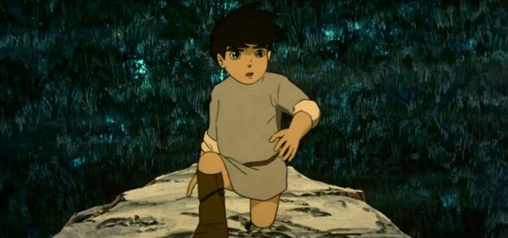 Little Norse Prince (Taiyô no ôji: Horusu no daibôken, 1968)