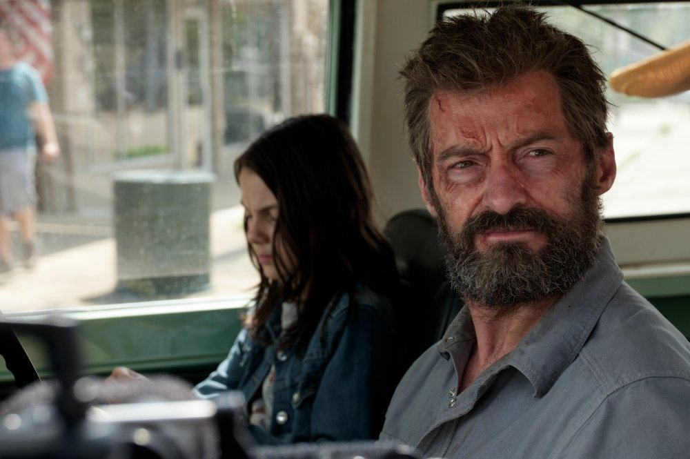 The Films That Influenced Logan Director James Mangold On The New Wolverine Movie Bfi