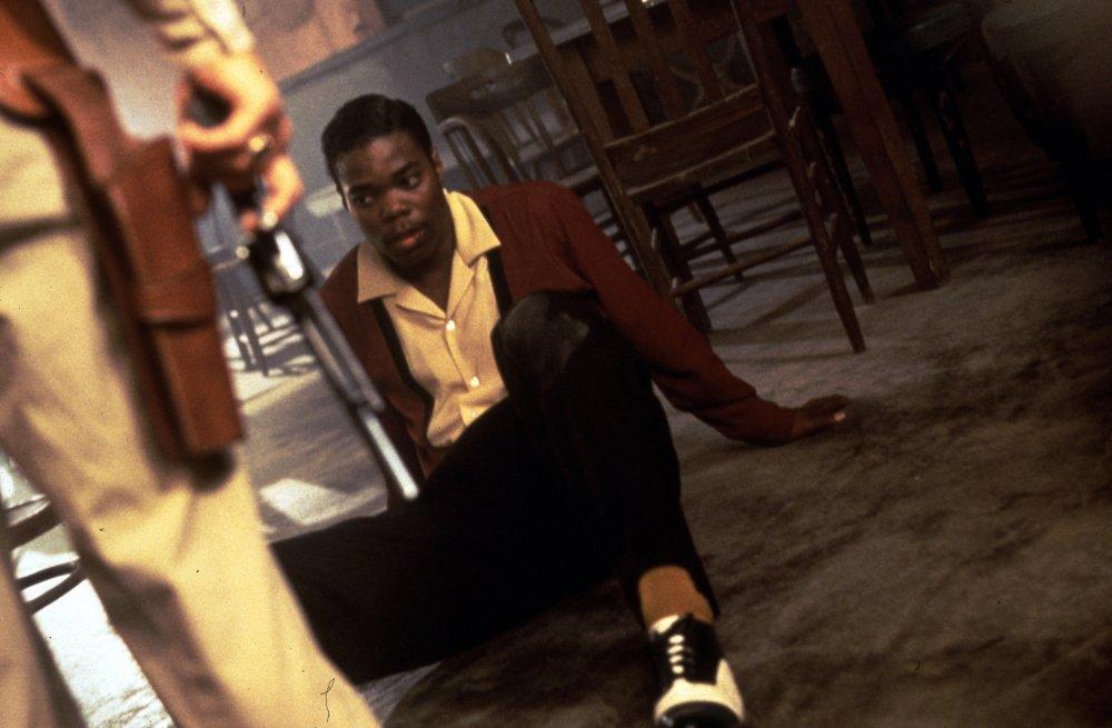 Lone Star (1996)