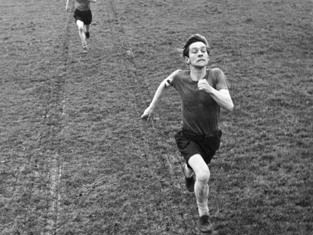 beautiful Kitchen Sink Drama Plays #5: The Loneliness of the Long Distance Runner (1962)