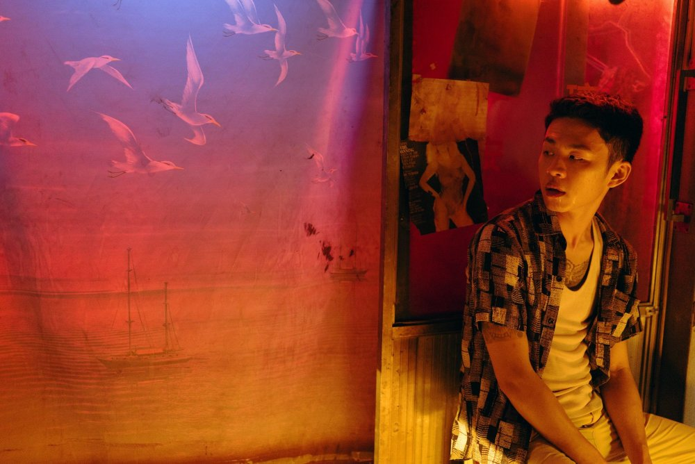 A Long Day's Journey into Night (Di qiu zui hou de ye wan, 2018)