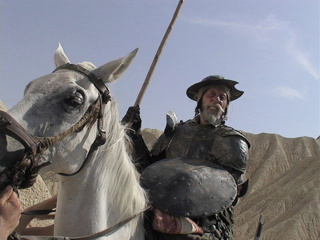 The Troubled History Of Don Quixote On Film Bfi