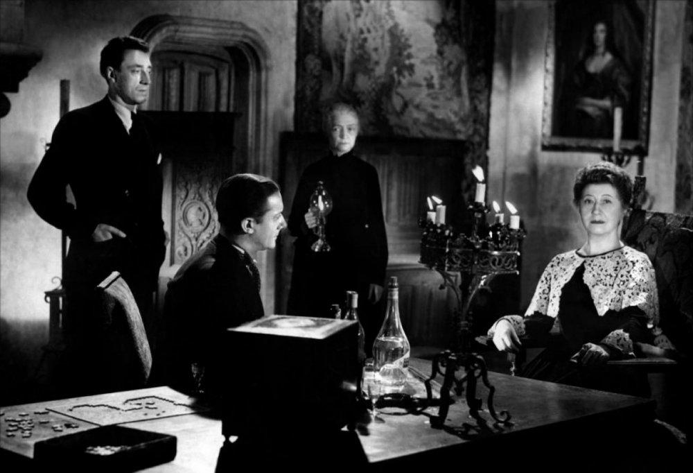 Le Loup des Malveneur (1942)