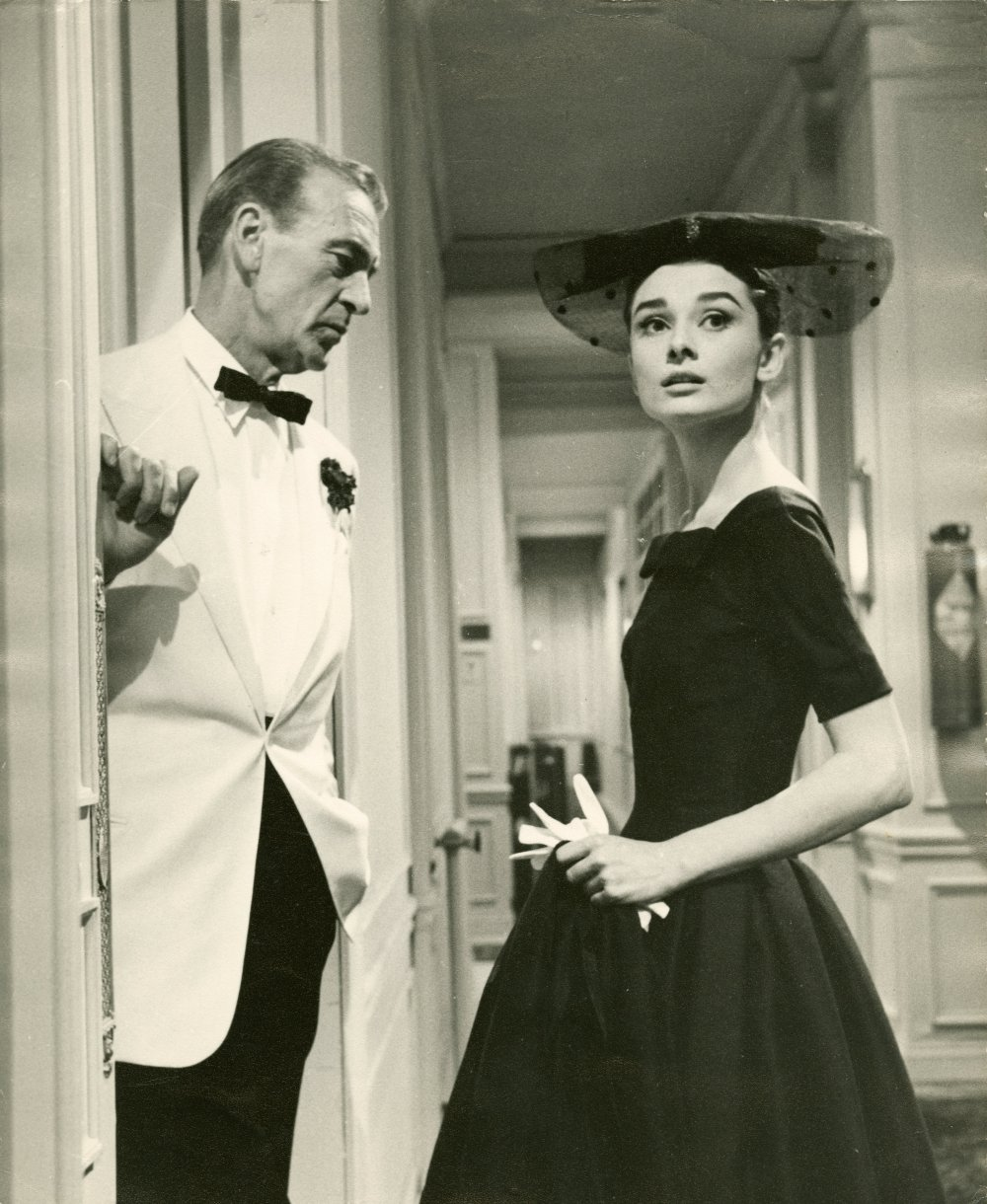 Audrey Hepburn: 10 essential films
