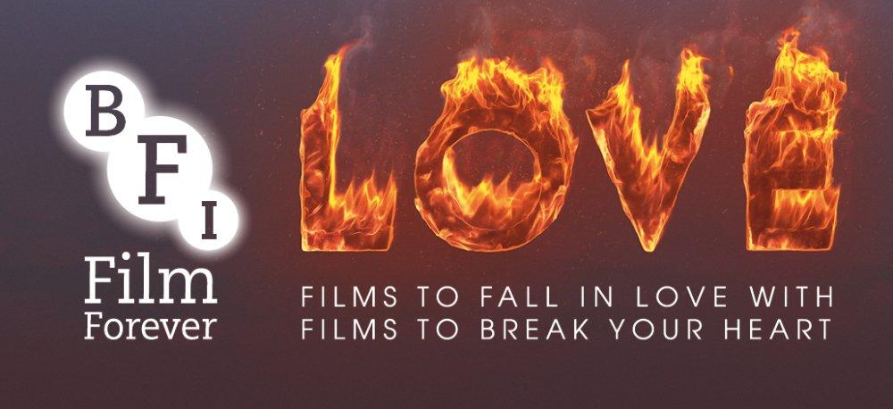 LOVE season logo
