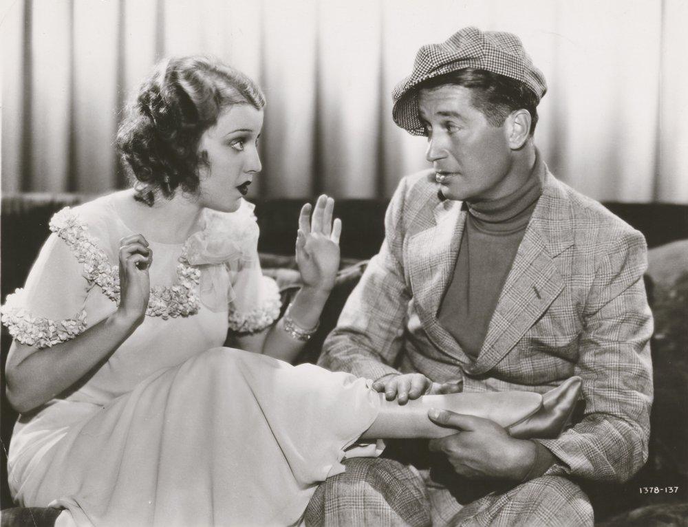Love Me Tonight (1932)