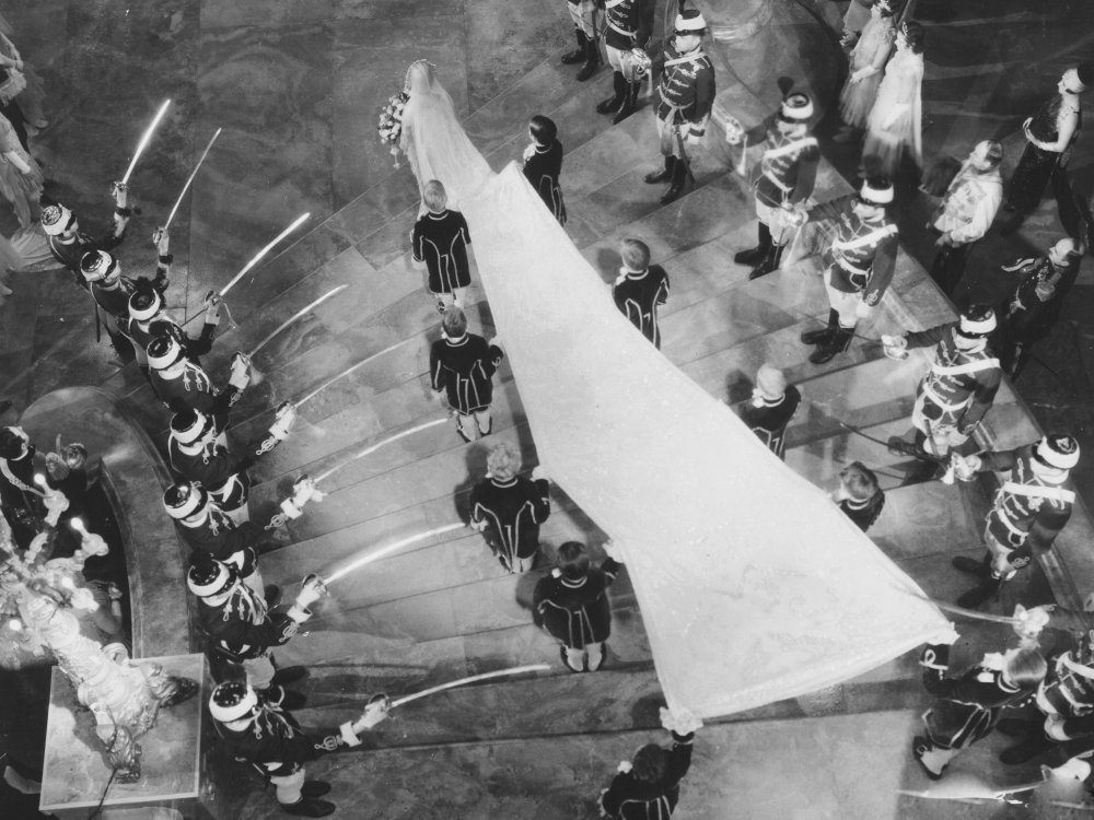 The Love Parade (1929), the first of a series of musicals from Ernst Lubitsch