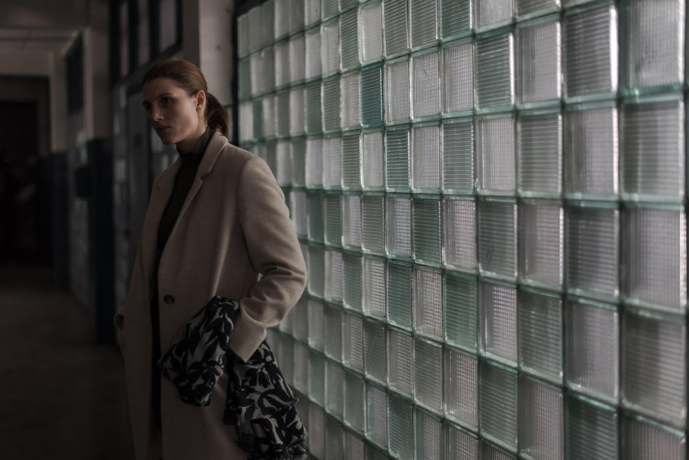Maryana Spivak in andrey Zvyagintsev's Loveless